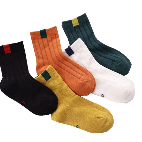Children's Socks   (5 Pack)