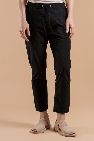 The Bruno Pants Black