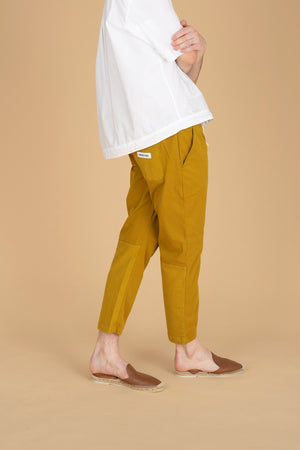 Parches Pants
