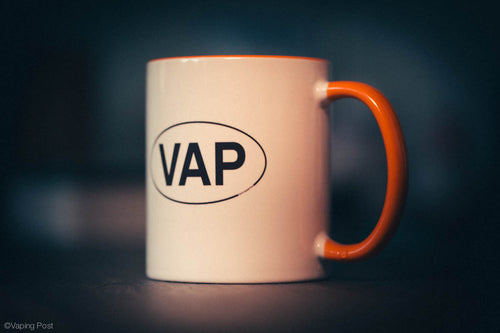 Vap Mug in different colors