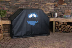 Abominable Snowman Grill Cover