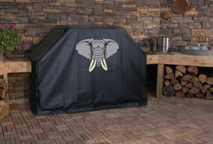 Elephant Grill Cover