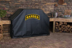 Army Ranger Grill Cover