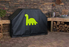 Baby Dinosaur Grill Cover