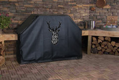 Deer Grill Cover