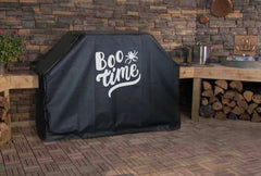 Boo Time Grill Cover