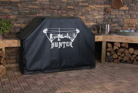 Bow Hunter Grill Cover