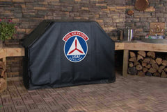 Civil Air Patrol Grill Cover