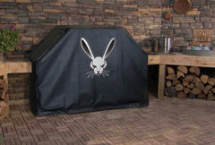 Devil Rabbit Grill Cover