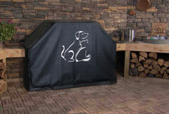 Dog and Cat Grill Cover
