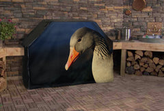 Duck Grill Cover