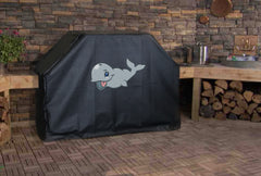 Porpoise Grill Cover