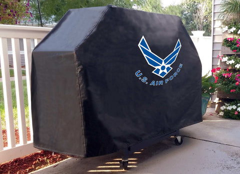 United States Air Force BBQ Grill Cover