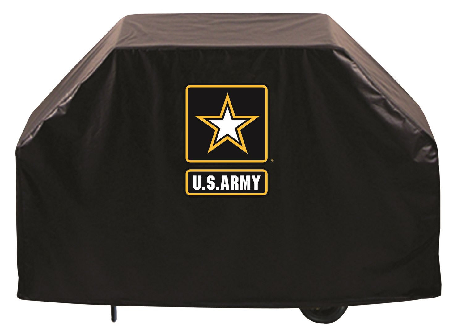 United States Army BBQ Grill Cover   Grill-Cover-Store