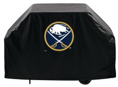 Buffalo Sabres Grill Cover