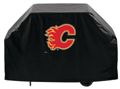 Calgary Grill Cover