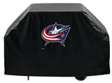 Columbus Blue Jackets BBQ Grill Cover