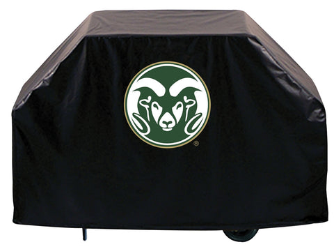 Colorado State University BBQ Grill Cover