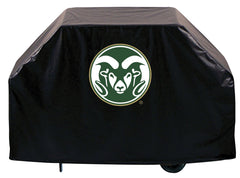 Colorado State Grill Cover
