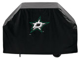 Dallas Stars BBQ Grill Cover