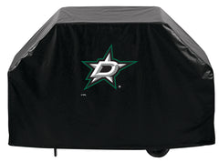 Dallas Stars Grill Cover