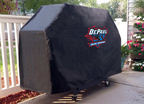 DePaul University BBQ Grill Cover