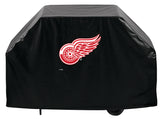 Detroit Red Wings BBQ Grill Cover