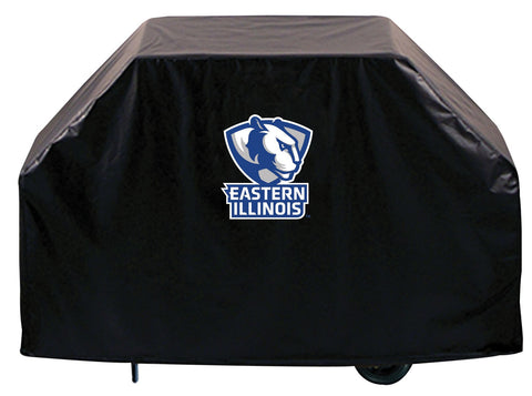 Eastern Illinois University BBQ Grill Cover