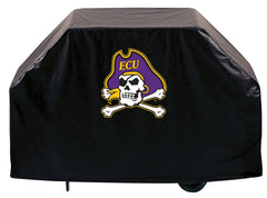 East Carolina University BBQ Grill Cover
