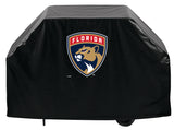 Florida Panthers BBQ Grill Cover