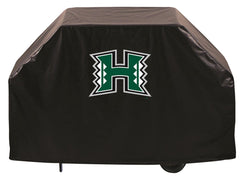University of Hawaii Grill Cover