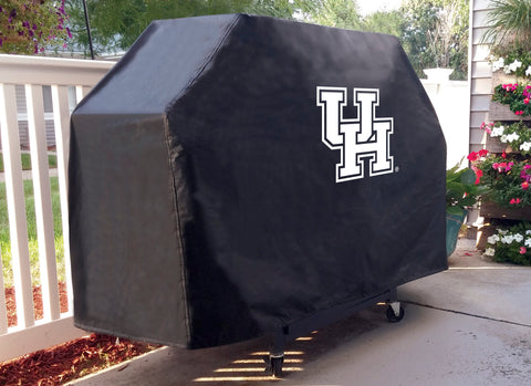 Houston University BBQ Grill Cover