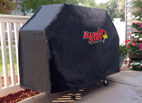 Illinois State University BBQ Grill Cover
