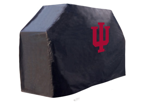 Indiana University BBQ Grill Cover