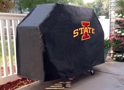 Iowa State Cyclones BBQ Grill Cover