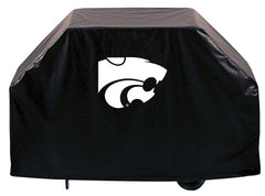 Kansas State University Grill Cover