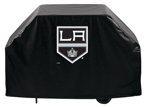 Los Angeles Kings BBQ Grill Cover