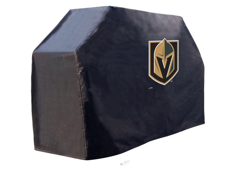 Vegas Golden Knights BBQ Grill Cover