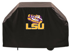 Louisiana State University Grill Cover