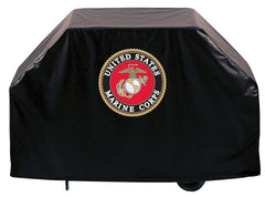 United States Marine Corps Grill Cover