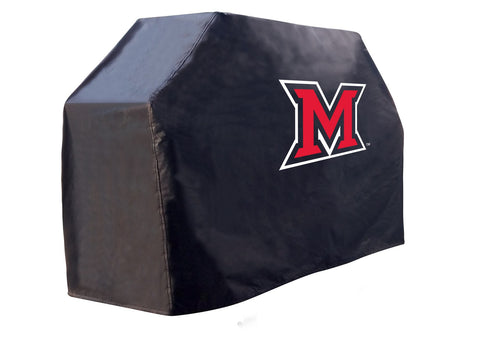 Miami of Ohio BBQ Grill Cover