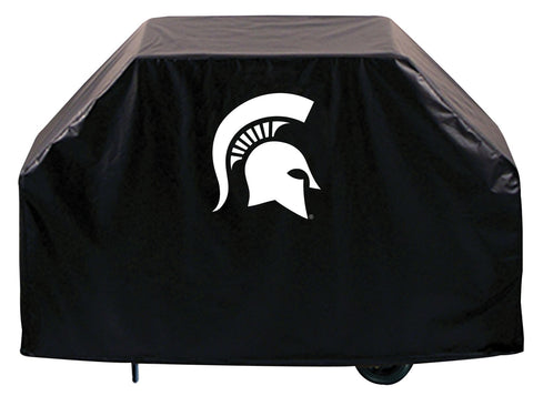 Michigan State University BBQ Grill Cover