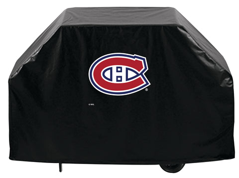 Montreal Canadians BBQ Grill Cover