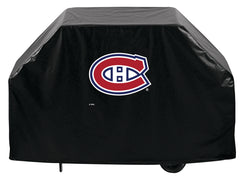 Montreal Canadians Grill Cover