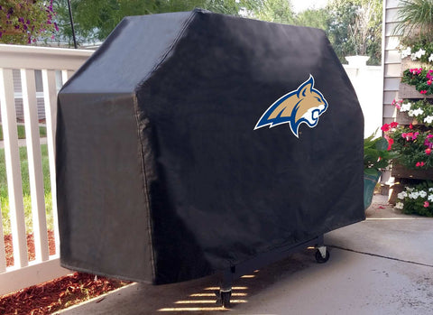 Montana State University BBQ Grill Cover