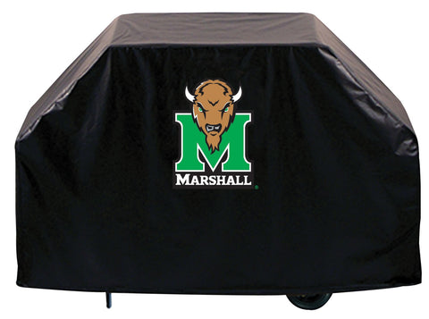 Marshall University BBQ Grill Cover