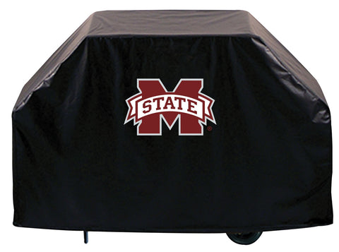 Mississippi State University BBQ Grill Cover