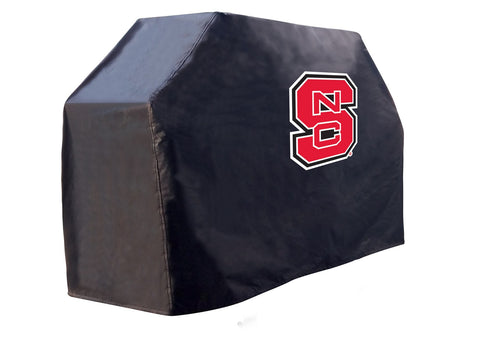 North Carolina State University BBQ Grill Cover