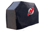 New Jersey Devils BBQ Grill Cover