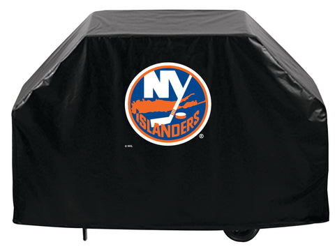 New York Islanders BBQ Grill Cover